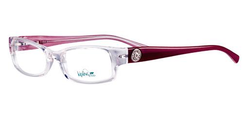 oculos kipling armação colorida